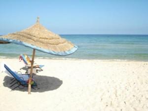 Last minute Tunezia