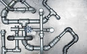 vízvezeték szerelő